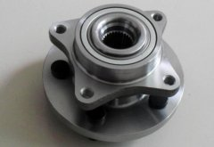 Do you know wheel bearings