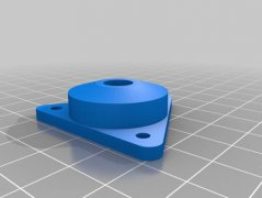 3D Printed Bearings Cage For Quick Verification Of