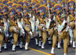 Market Trend and Demand - India National Day Parade Will Affect the Price of Si3N4 powder